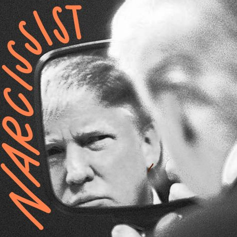 How Donald Trump's Presidency Reflected the Epidemic of Narcissism in America