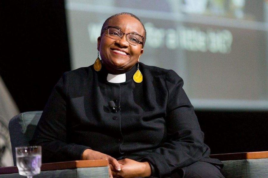 Photo courtesy of Rev. Nontombi Naomi Tutu