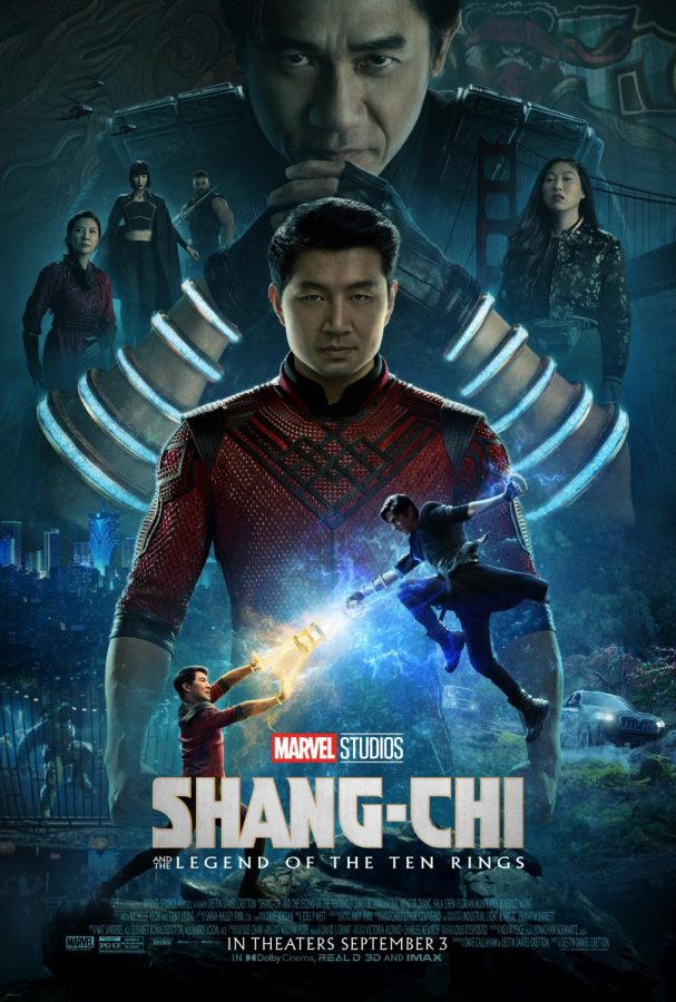 """""""Shang-Chi and the Legend of the Ten Rings: Disneys Newest Avenger"""