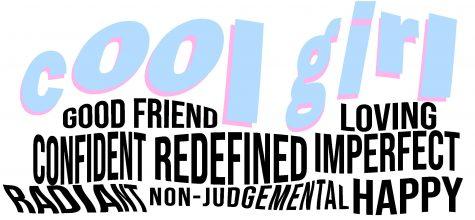 """Redefining """"Cool Girl"""""""
