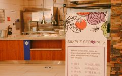 Students with Dietary Restrictions Reflect on DineSlu Experience