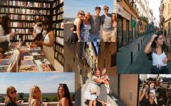SLU Study Abroad Cautiously Reopens
